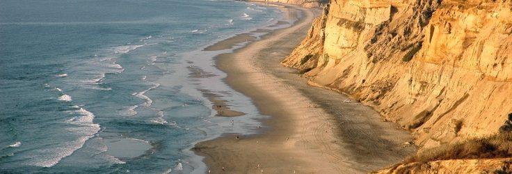 best nudist beach in california