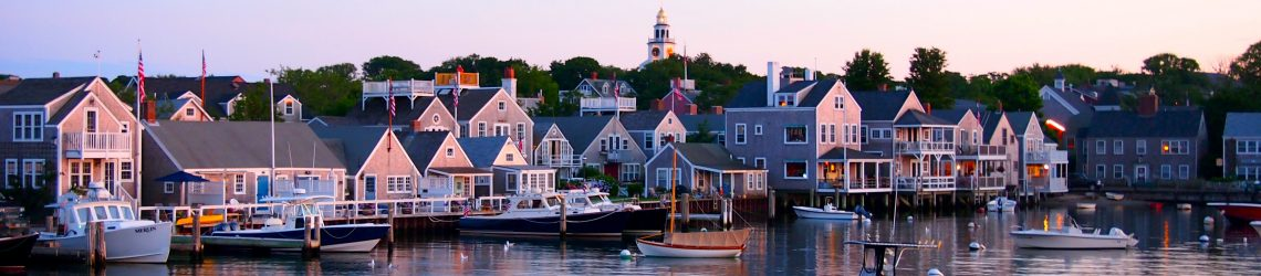 vacations for couples on nantucket island