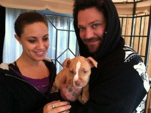 nicole boyd and bam margera
