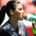 hot female soccer players