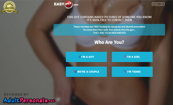 easysex site review