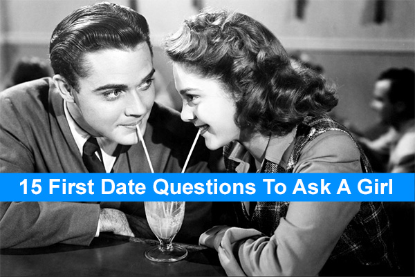 Best First Date Questions To Ask