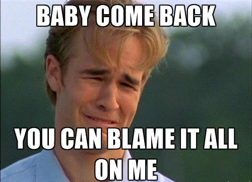 Getting Back With Your Ex