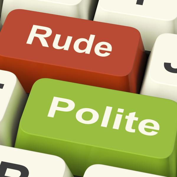 Behaving online