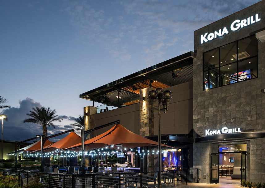 Kona Grill in Summerlin