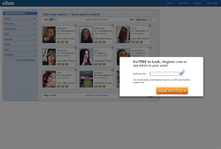 Personals.com Reviews