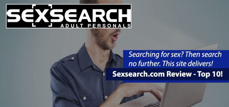 SexSearch Review
