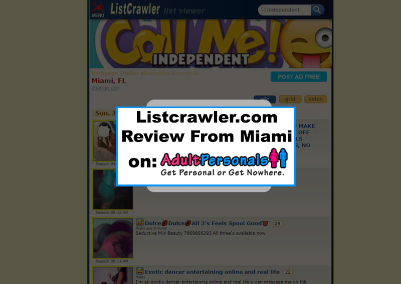listcrawler reviews